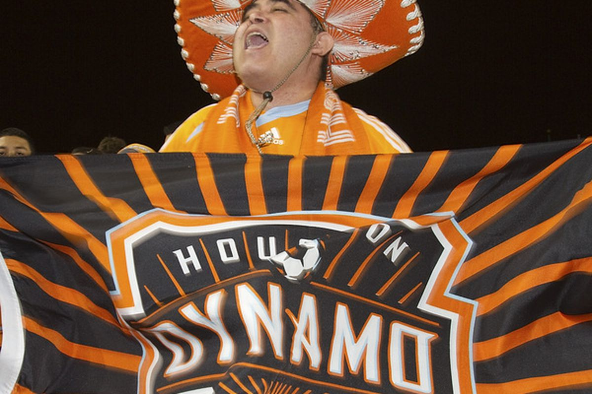 <strong>Sporting KC</strong> travel to the heart of Texas - where they wear big hats - to take on <strong>Houston Dynamo</strong> in the 2011 <strong>US Open Cup</strong> Wednesday night.