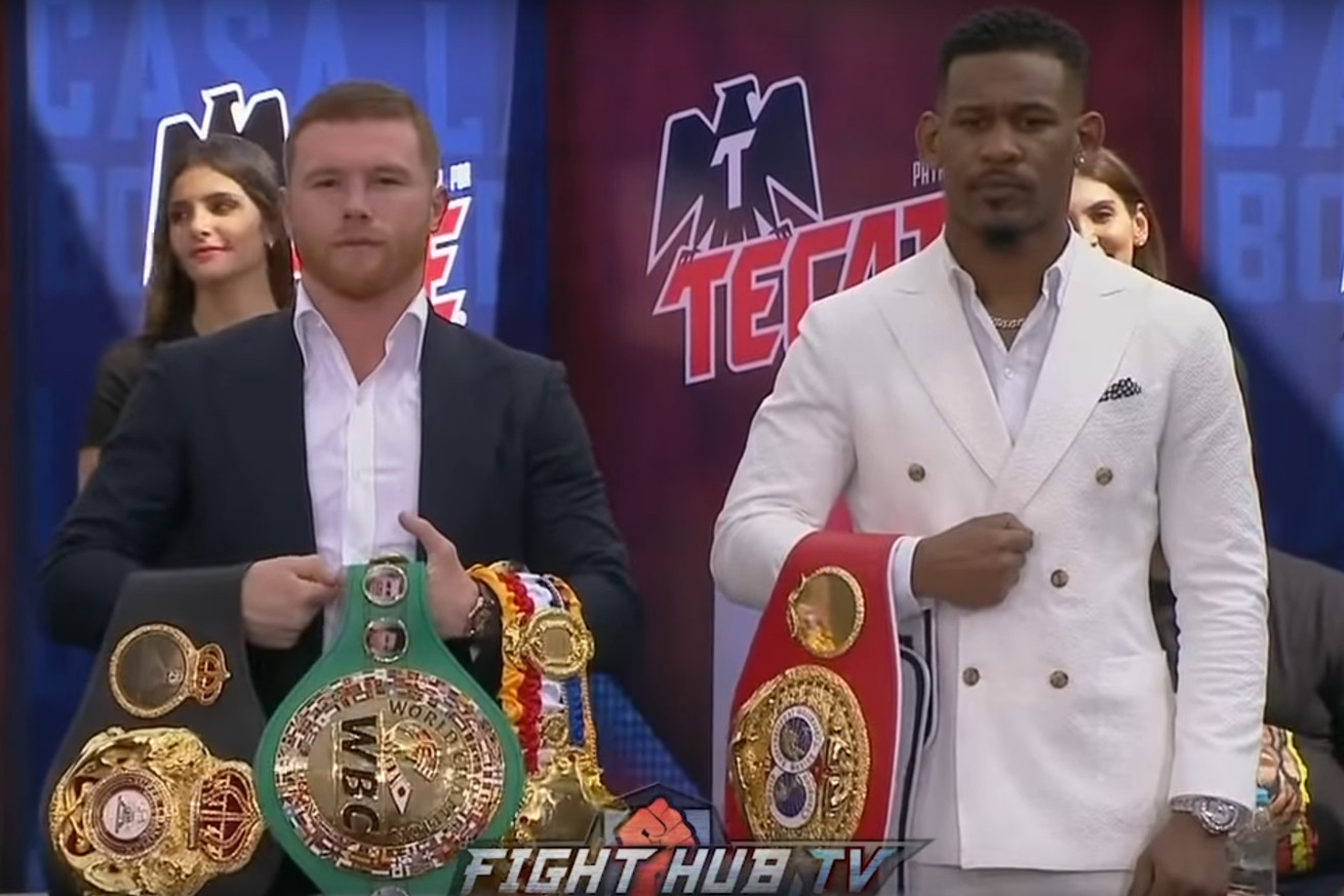 Screen Shot 2019 03 04 at 9.54.34 AM.0 - Canelo-Jacobs: Mexico City Press Conference