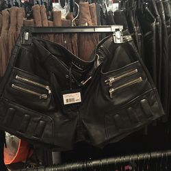 Shorts, size large, $60 (from $425)