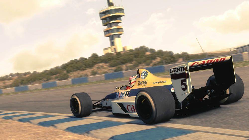 F1 2013 screenshot 1000