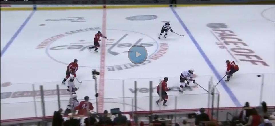 Devils goal 5