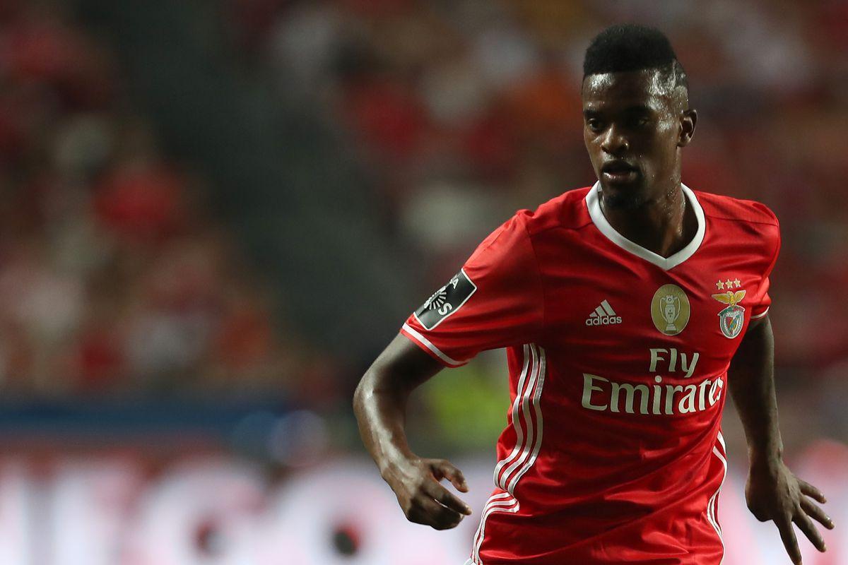 Benfica v Setubal: Primeira Liga