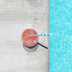 The perfect summer color palette.