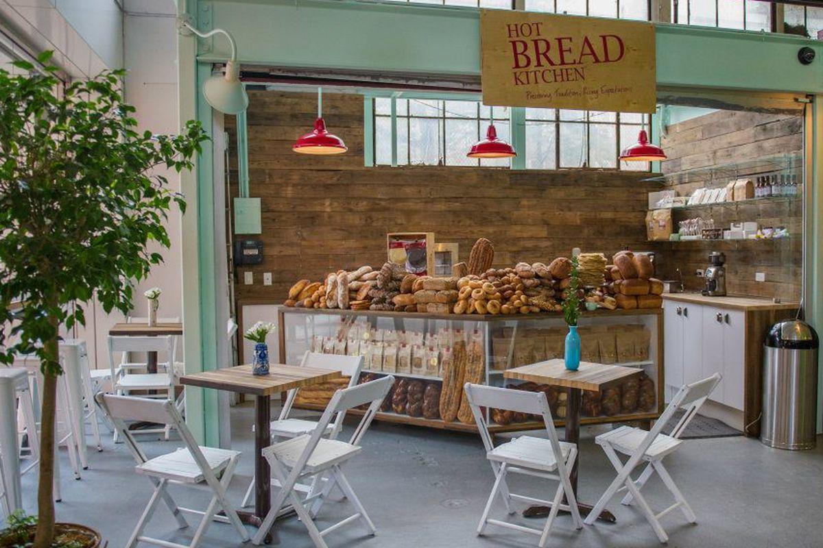 Hot Bread Kitchen is Kickstarting a Bread Baking Scholarship ...