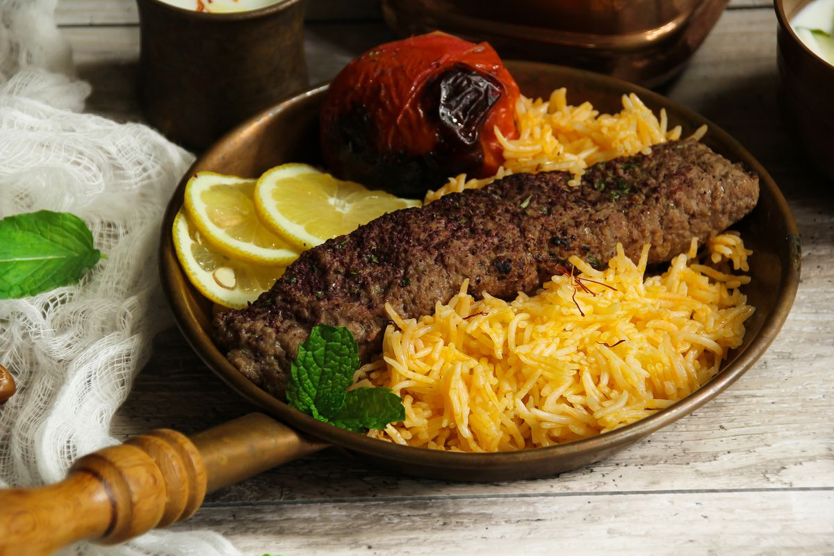 Austin S Getting A New Persian Restaurant With Roya Eater