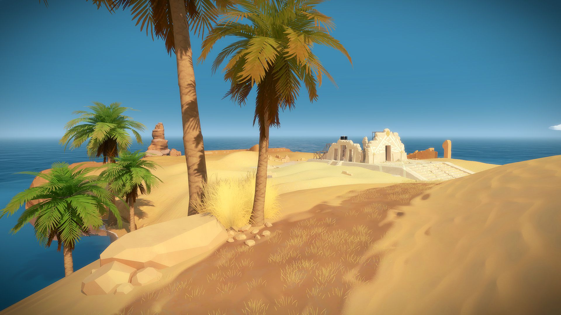 The Witness feature g 1920