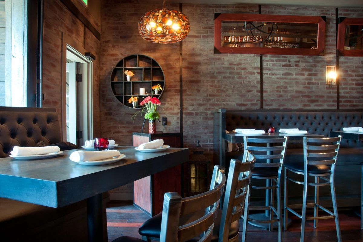 Hillcrest Welcomes Blue Ribbon Rustic Kitchen