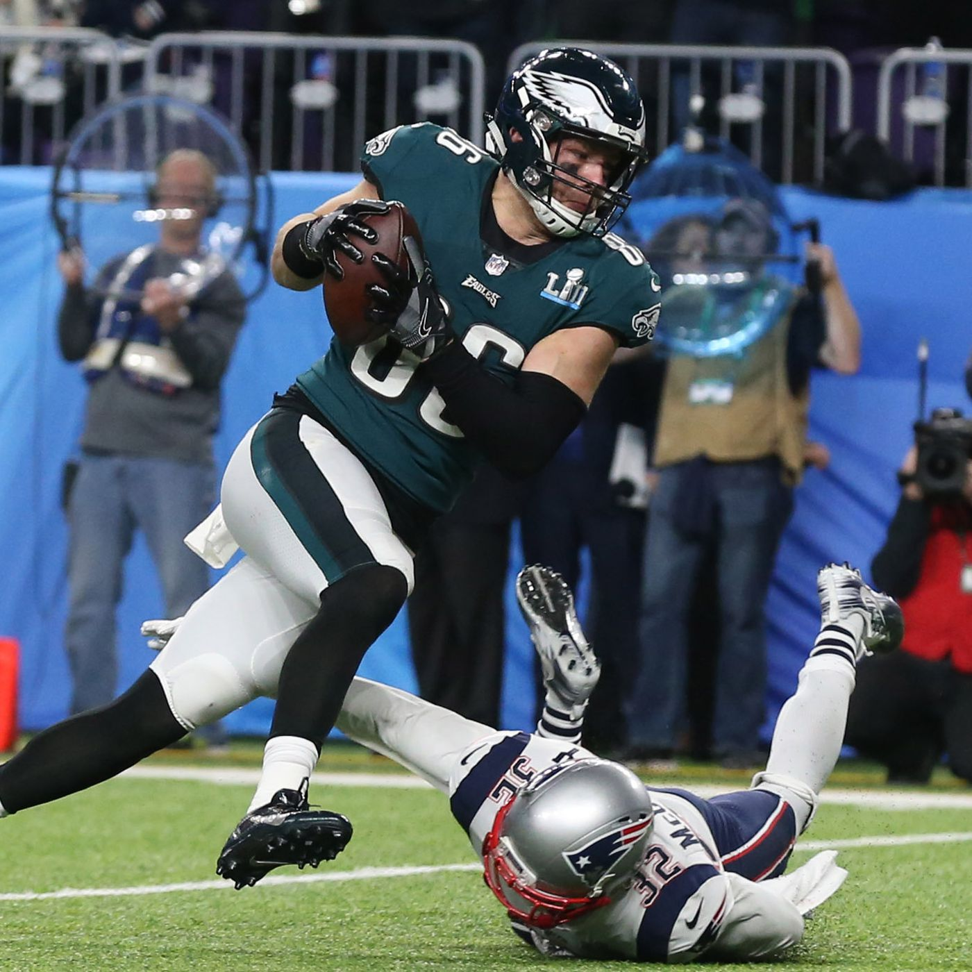 b3035a97e33 Eagles 2018 odds  Philadelphia small home favorite in season opener  Thursday - SBNation.com