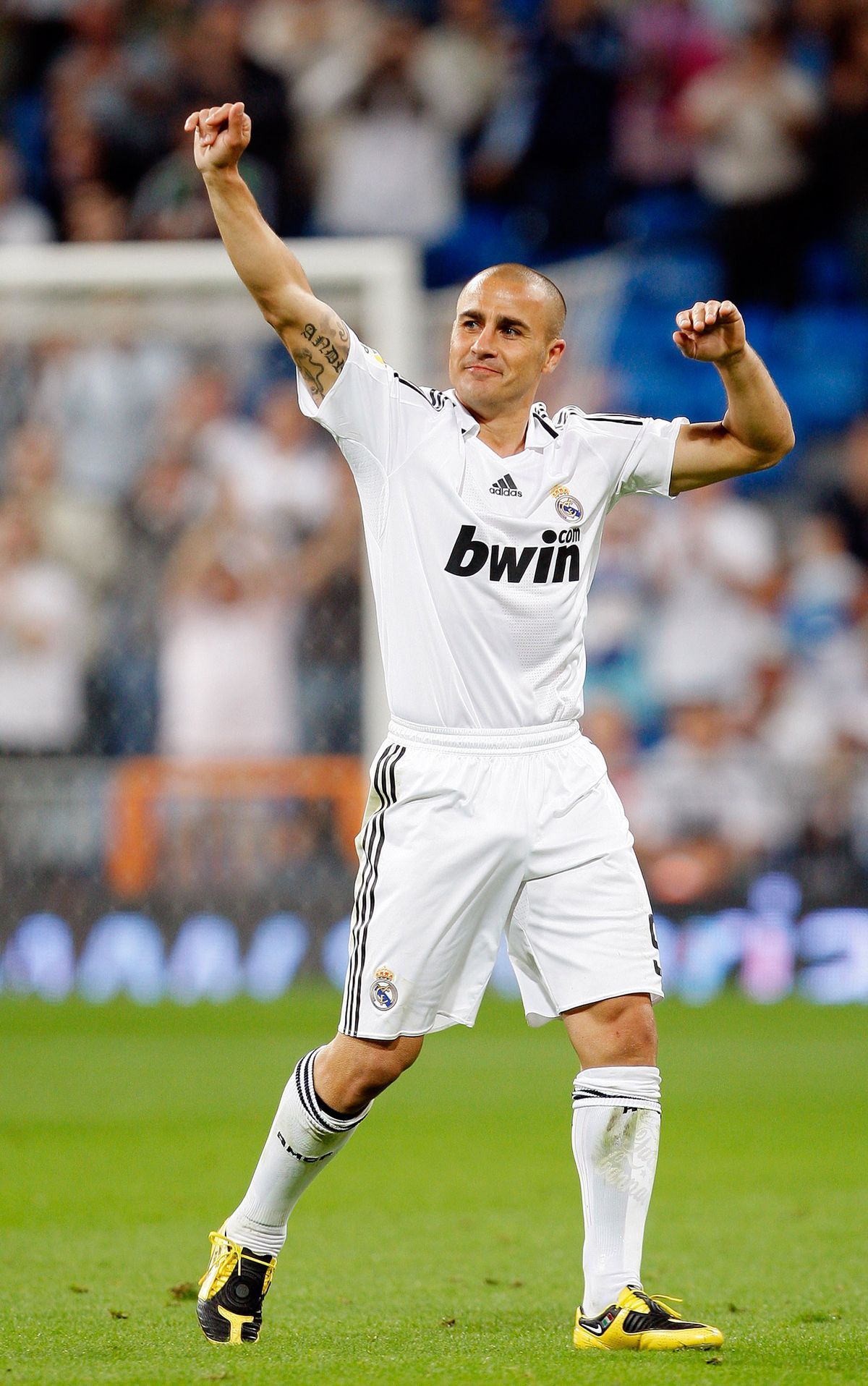 TransfergerГјchte Real Madrid
