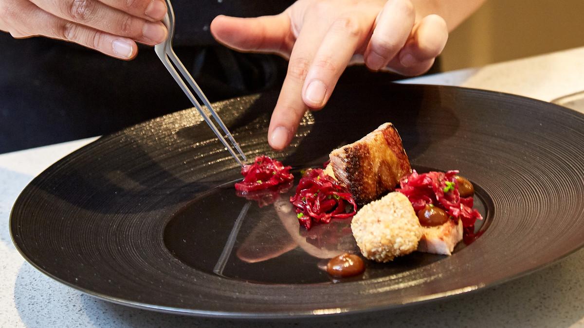 Yugen Debuts Its Luxurious Japanese Tasting Menu Tonight In