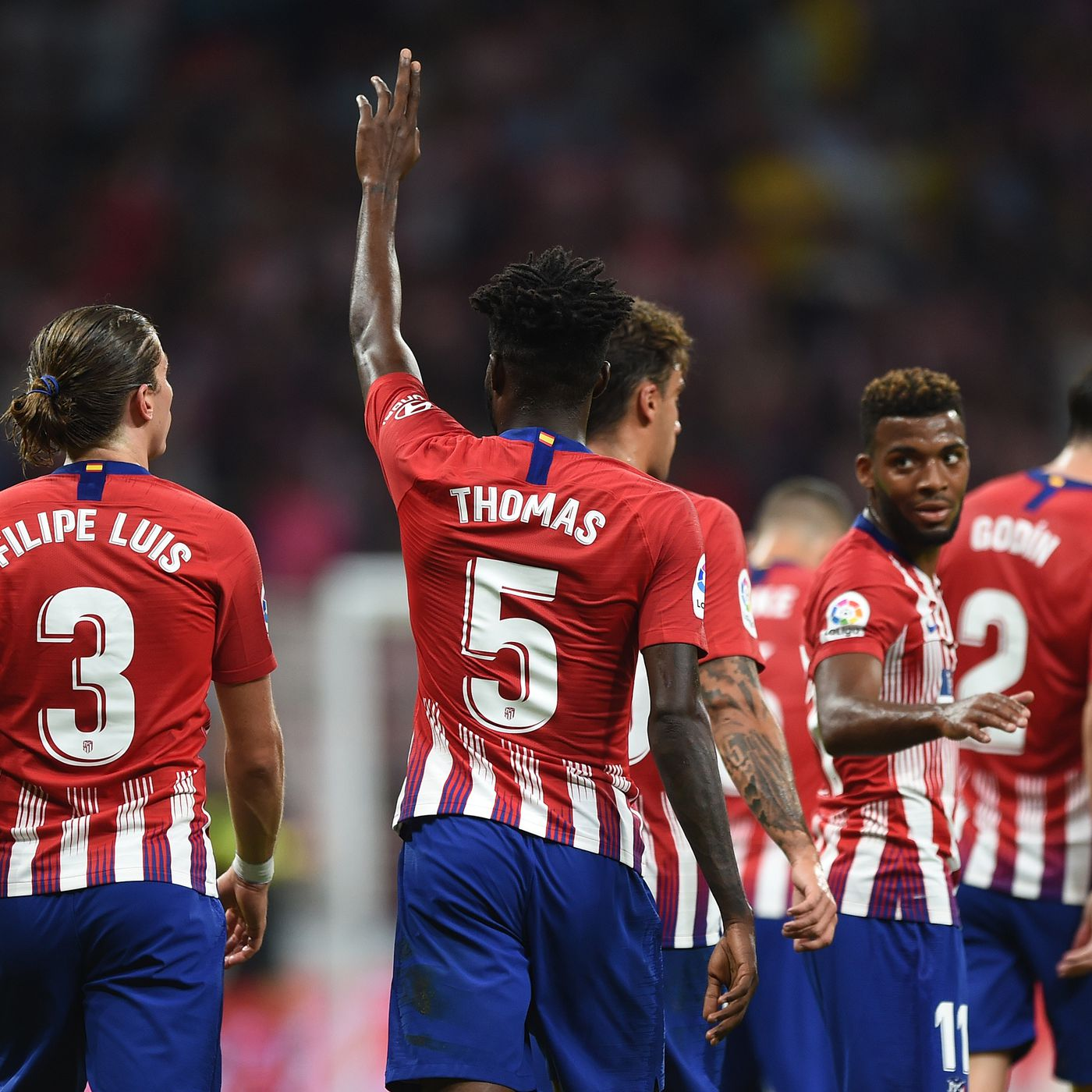 Thomas Partey Shirt Number Announced By Arsenal The Short Fuse