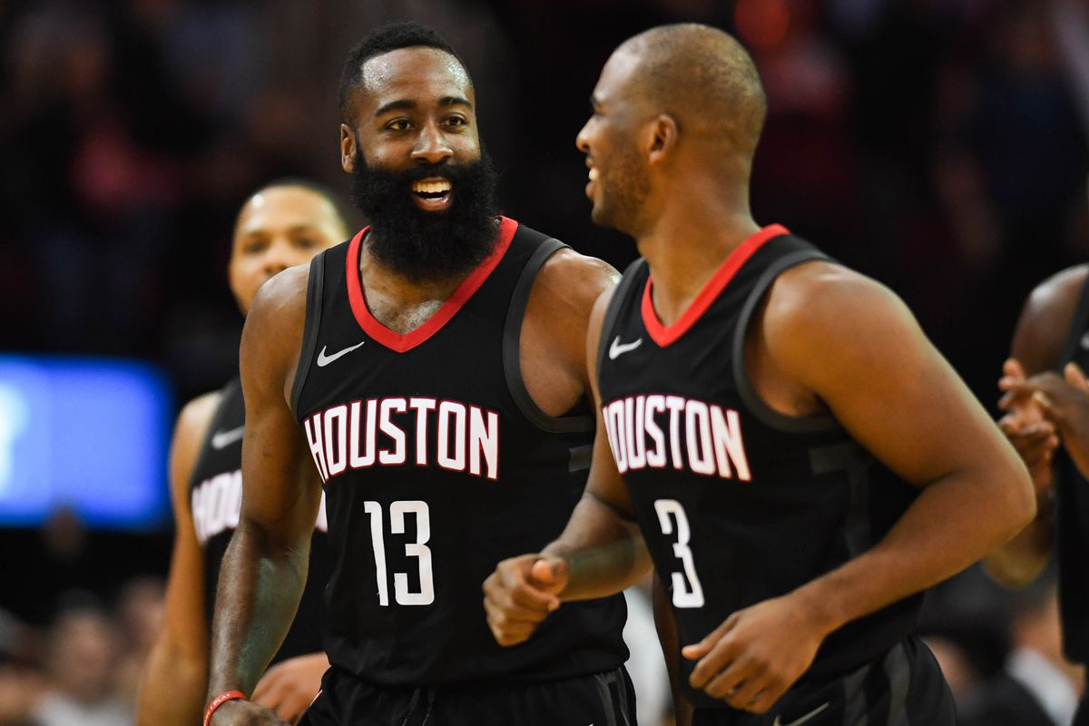 Harden's 28 help Rockets rally for 99-90 win over Heat