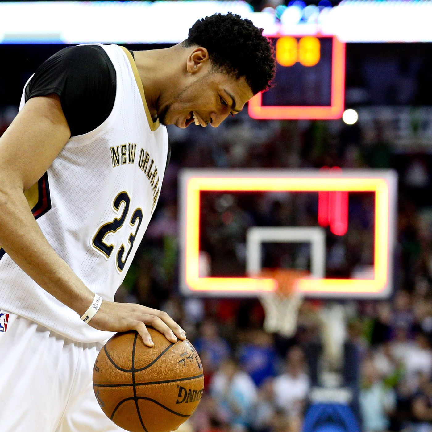 New Orleans Pelicans Picked To Finish 7th By Espn Forecast