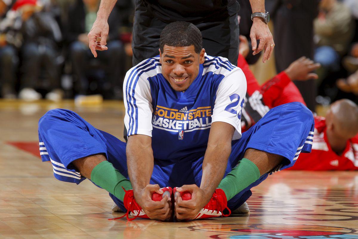 Portland Trail Blazers v Golden State Warriors