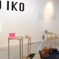 Image courtesy of IKO IKO