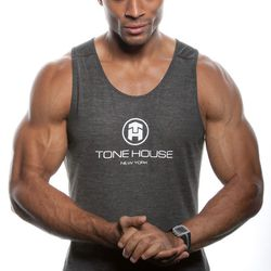 """<a href=""""http://ny.racked.com/archives/2014/08/18/racked_hottest_trainer_alonzo_wilson_tone_house.php"""">Alonzo Wilson</a>, Tone House"""