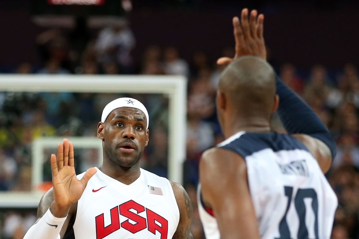 2c194f3a4 Kobe Bryant doesn t think LeBron James would have come to the Lakers if he  didn t think he could win championships