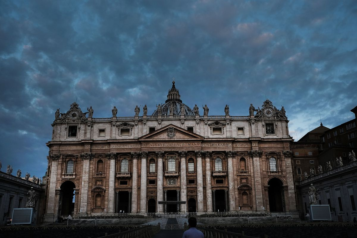 5 trans Catholics on the Vatican's rejection of their gender