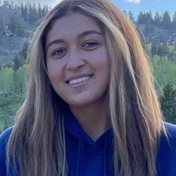 Hailee Garcia, Syracuse volleyball
