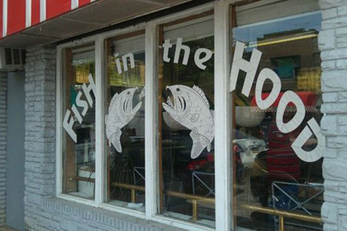 Fish in the Hood