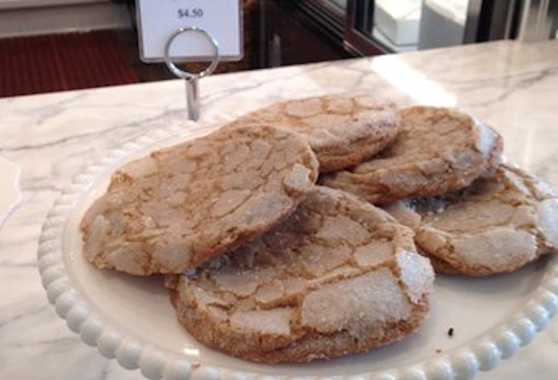 A Handy Guide to LA's Best Cookies, Sweets Week Edition