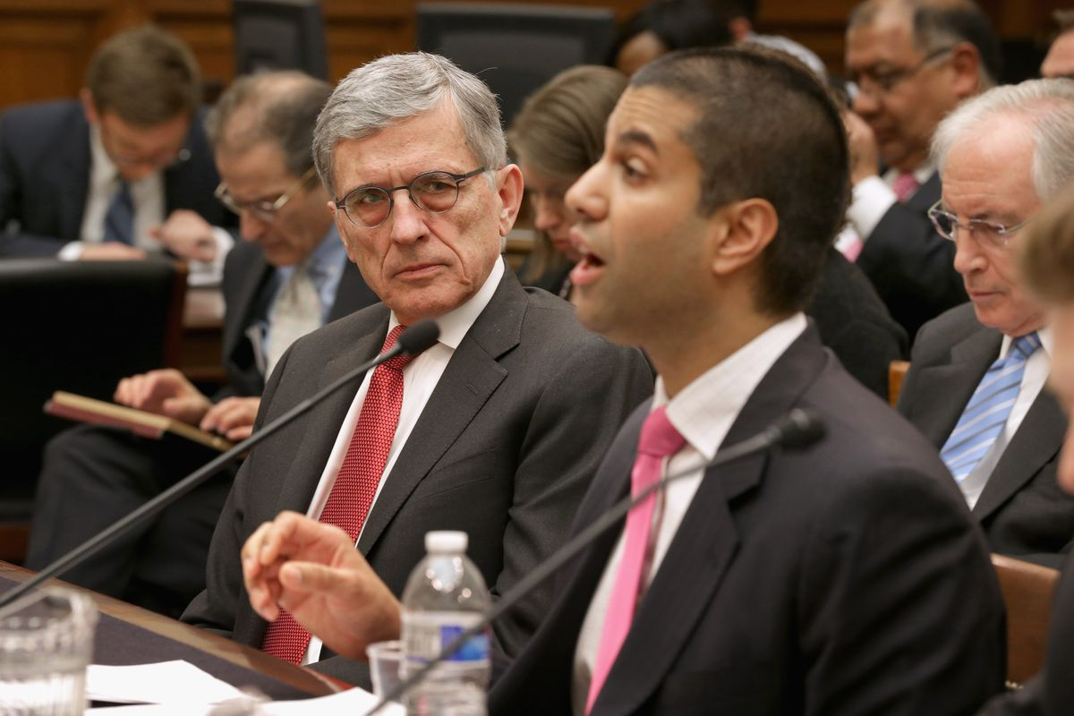The FCC won't force cable companies to unlock their set-top boxes after all