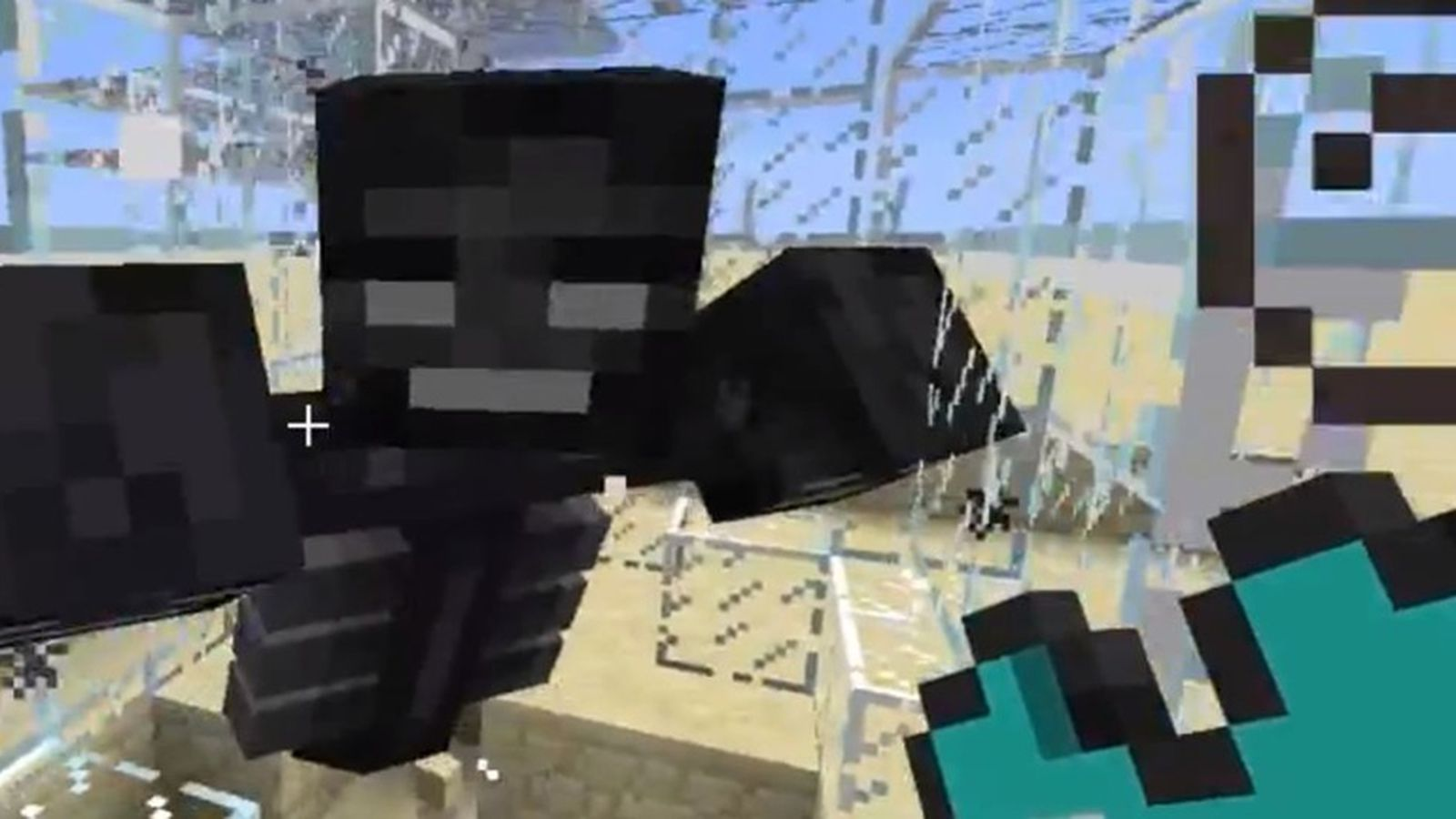 39 minecraft 39 update introduces the poisonous wither king for Craft kings wv menu