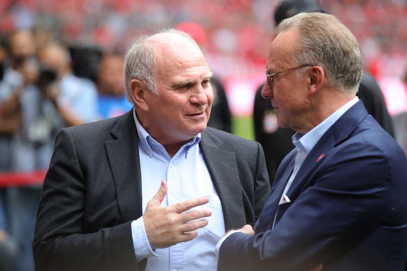 Bayern Munich embarks on a new era