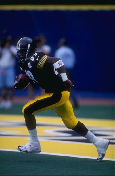 Will Blackwell #89...