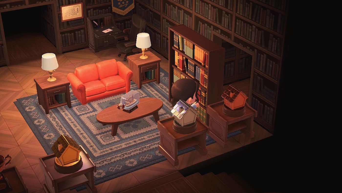 Animal Crossing New Horizons Fans Are Building Secret Rooms Polygon