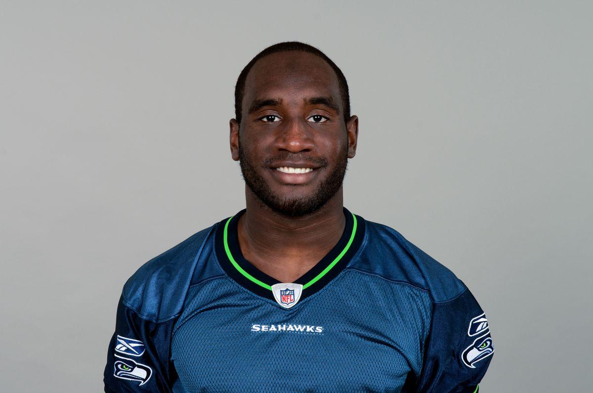 Seattle Seahawks 2011 Headshots