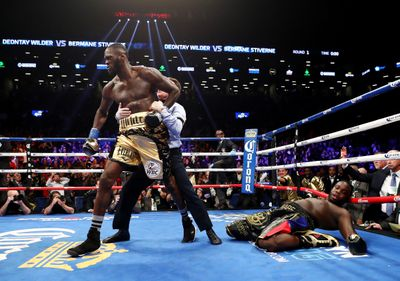 902678170.jpg - Joyce set to face Stiverne, Feb. 23