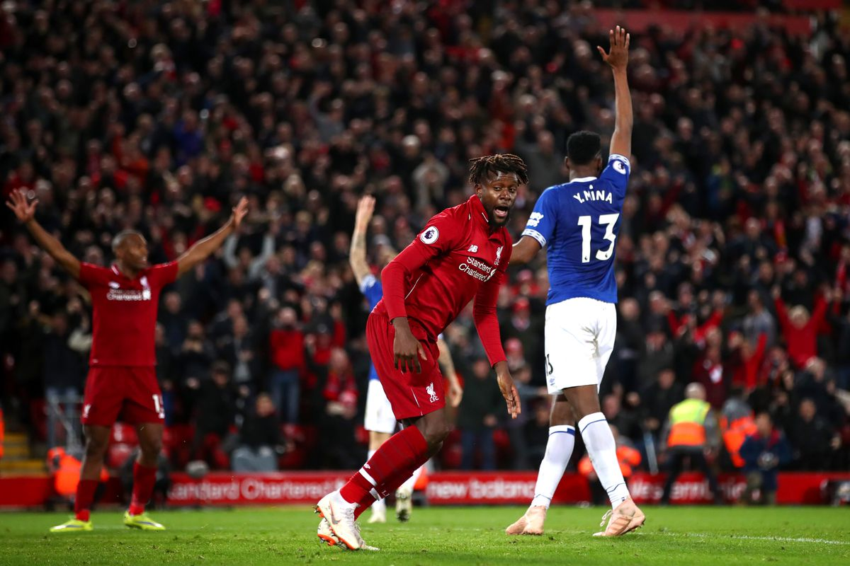Image result for everton vs liverpool