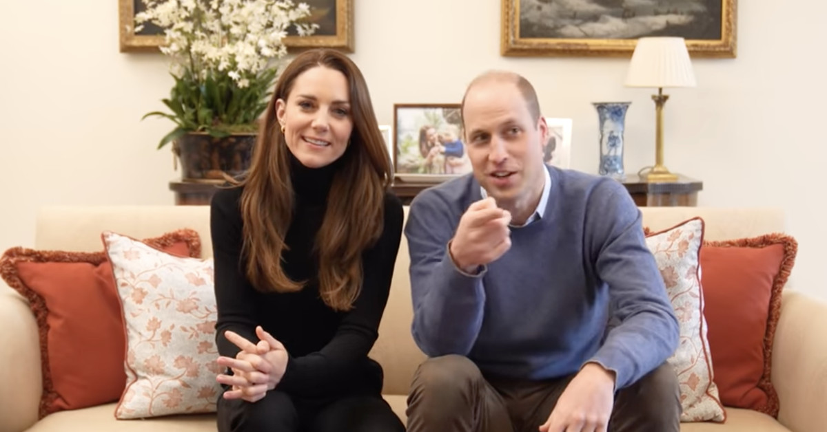 Are the royals going to vlog?