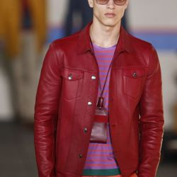 Photo by Peter Michael Dills/Getty Images for Mercedes-Benz Fashion Week