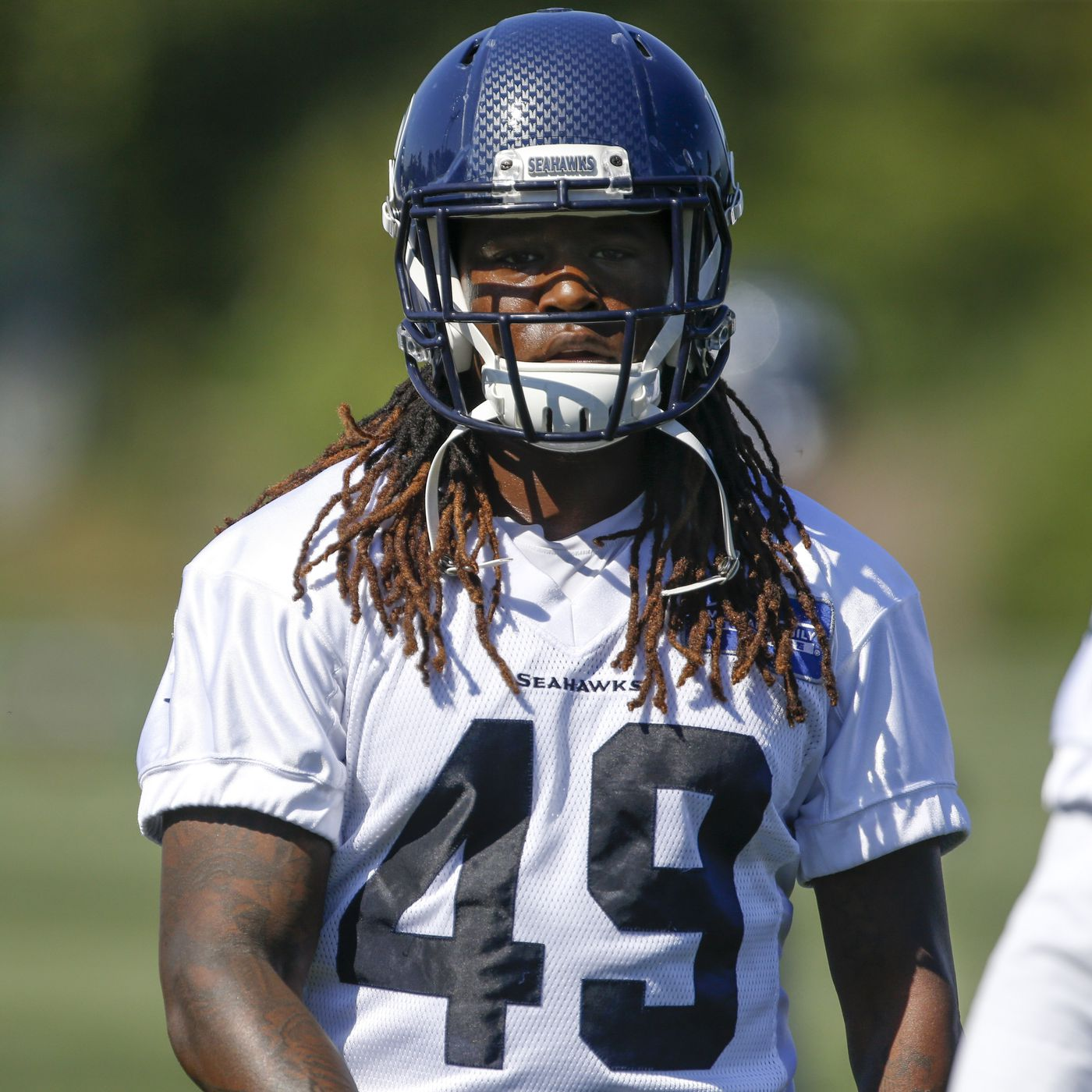 f11911d8a3b Seahawks training camp 2018  Storylines to follow after 2 days ...
