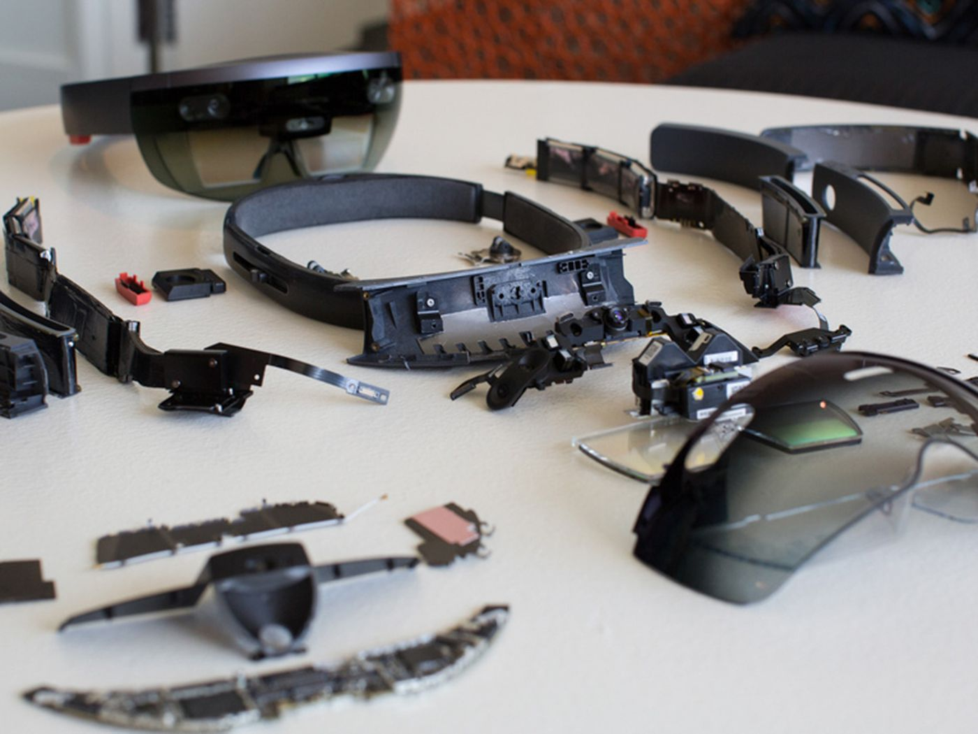 Inside Microsoft's HoloLens - The Verge
