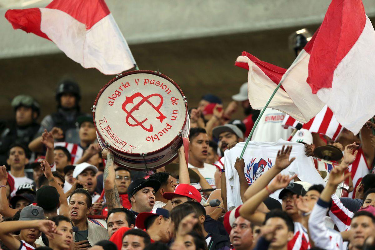 Chivas v Pachuca - Torneo Apertura 2018 Liga MX