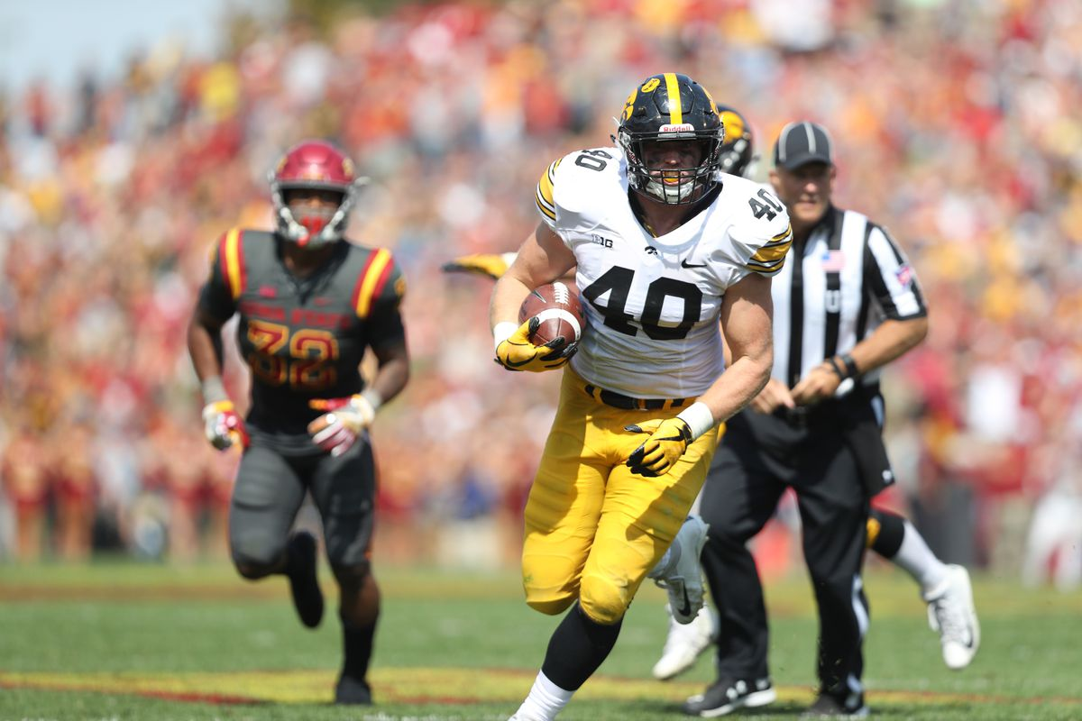 How to watch Iowa vs  North Texas: TV channel, live online streaming