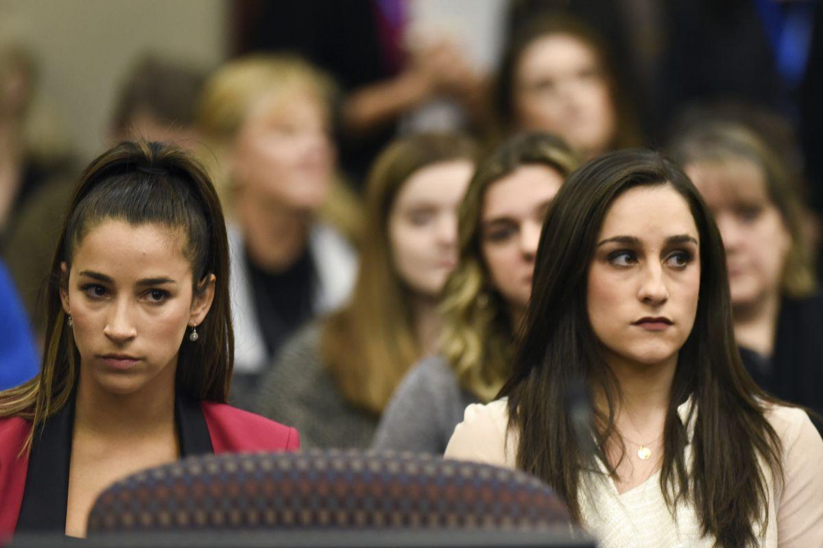 News: Larry Nassar Sentencing Hearing