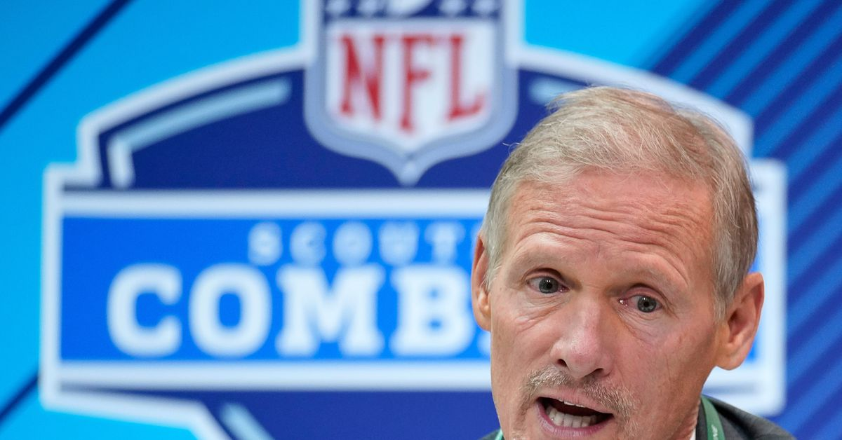 Mayock on the 49ers: I love what they've done and give them a ton of credit, but it didn't happen overnight