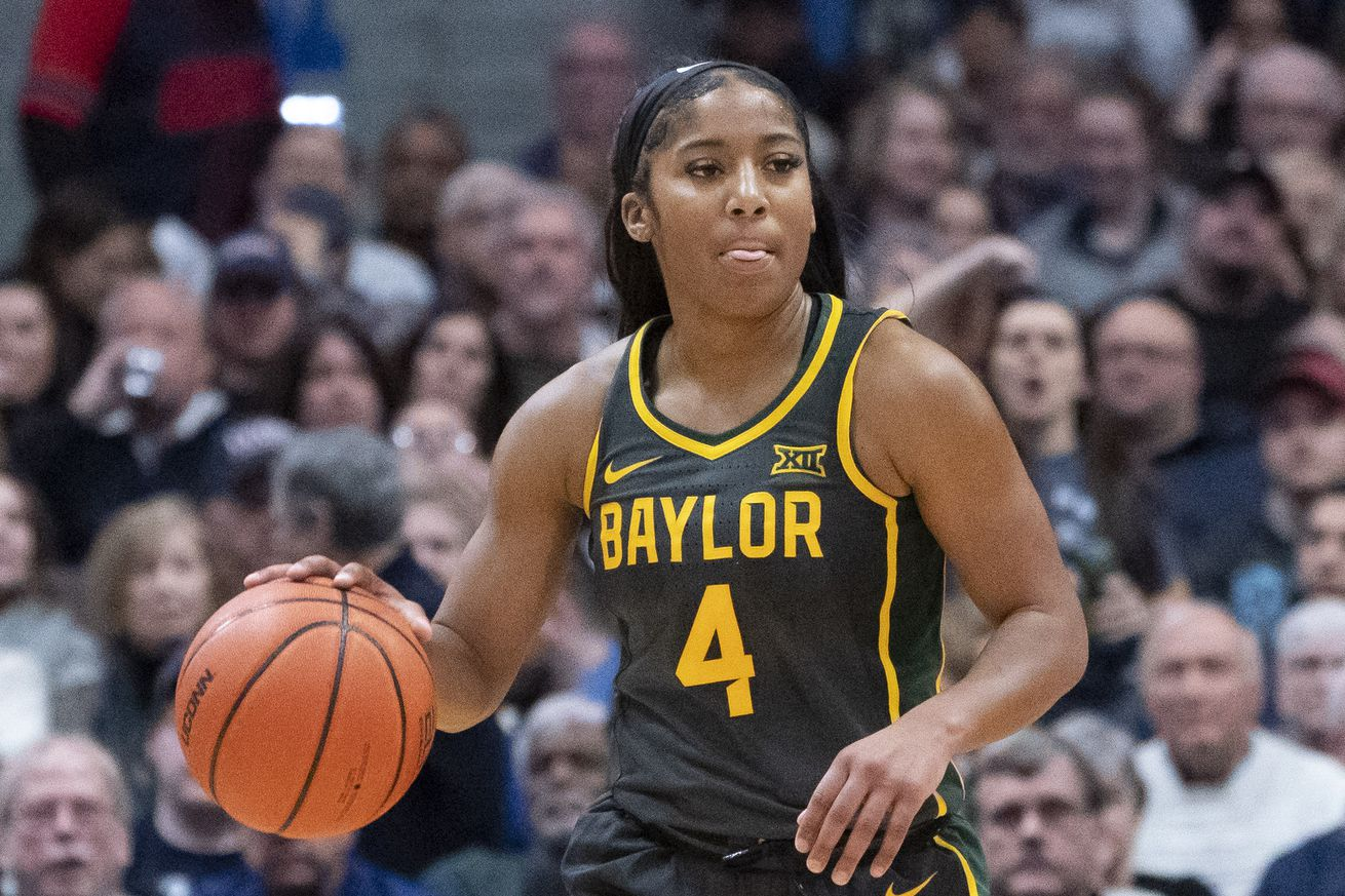 NCAA Womens Basketball: Baylor at Connecticut