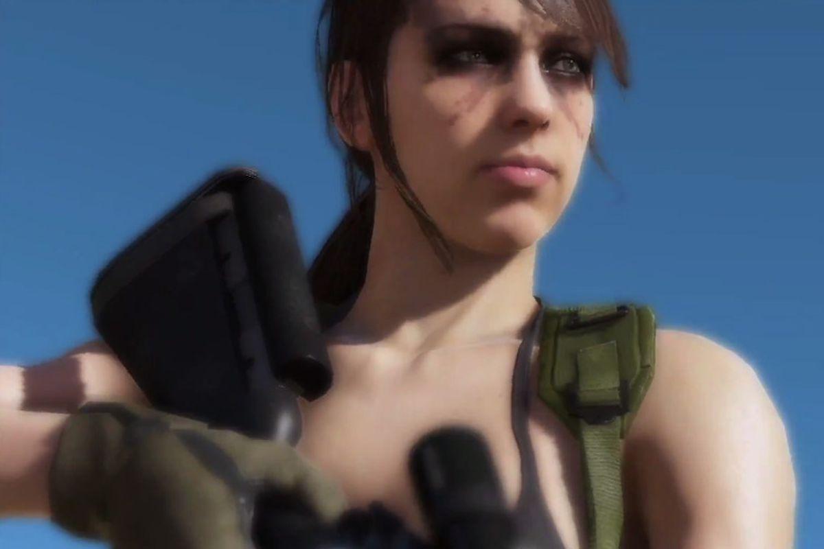Konami warns of game save-corrupting bug in Metal Gear Solid 5 - Polygon