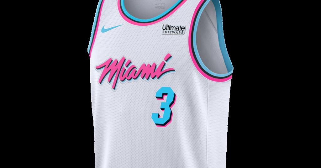 Dwyane Wade Trade Miami Heat Store Sales Went Up 8 000