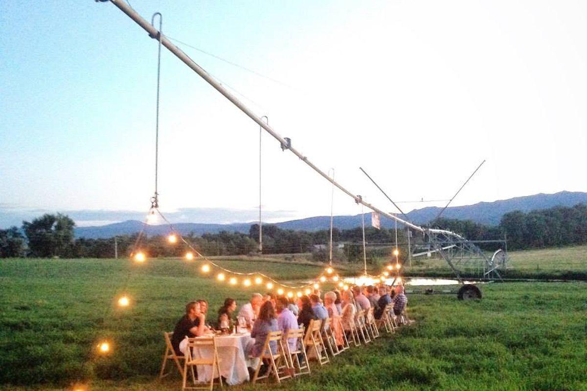 Meadowlark Farm Dinners