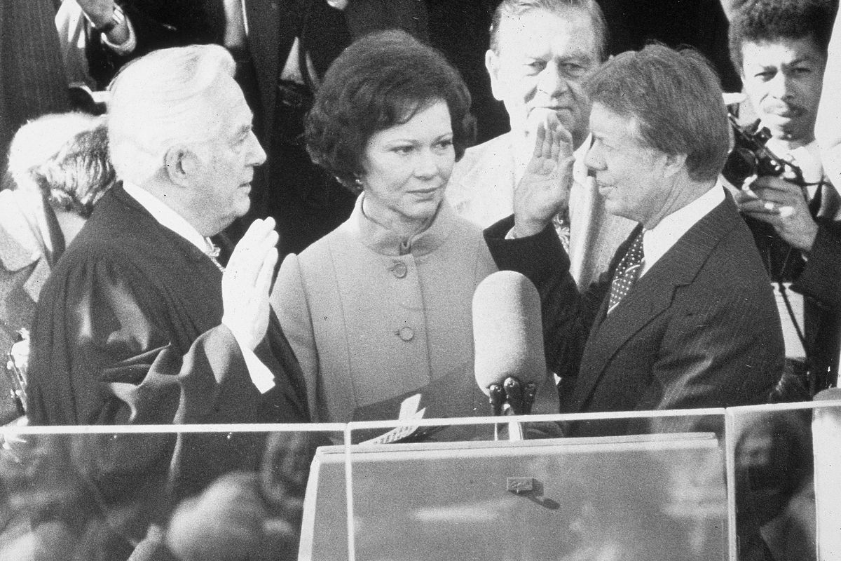 Jimmy Carter changed presidential transitions forever - Vox