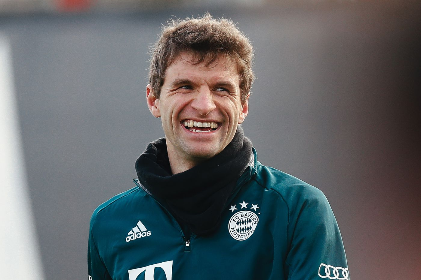 Official: Thomas Muller returns to training at Bayern Munich - Bavarian  Football Works