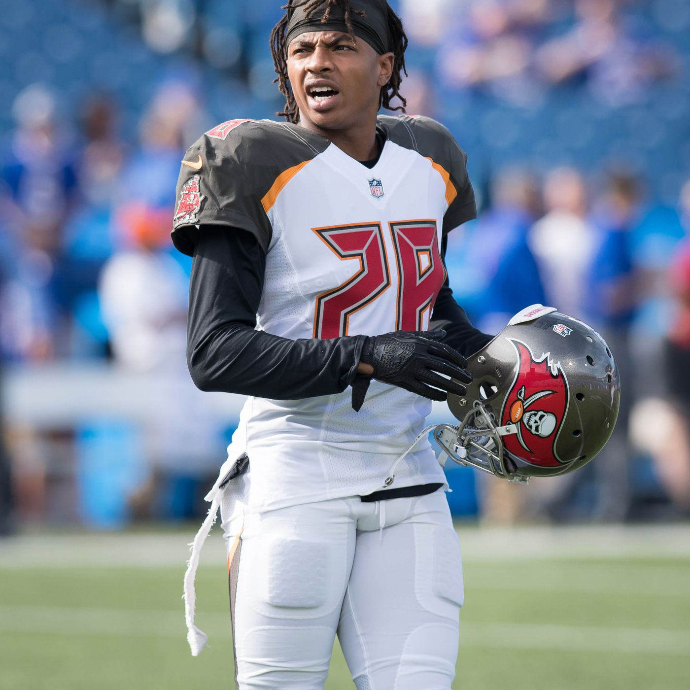 Vernon Hargreaves ruled out for Buccaneers-Dolphins - Bucs Nation