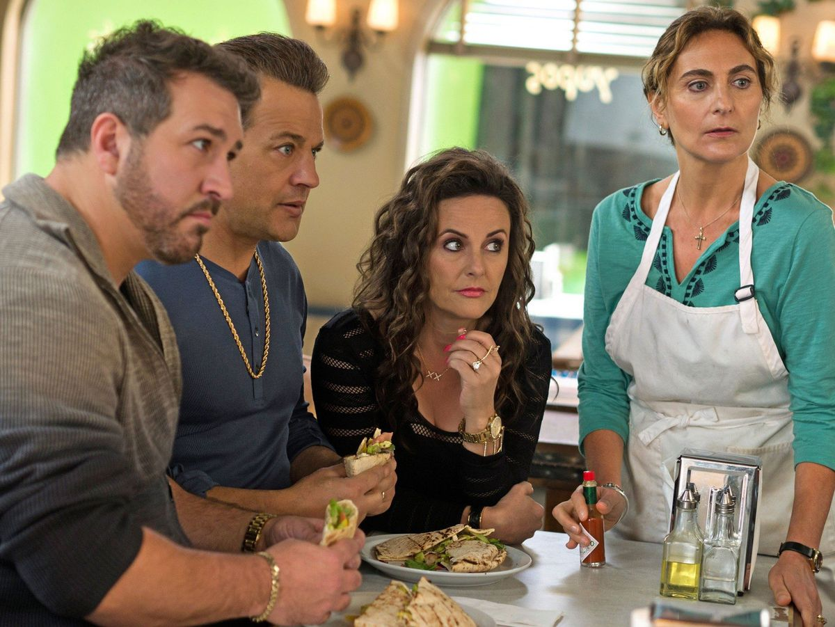 my big fat greek wedding cultural differences