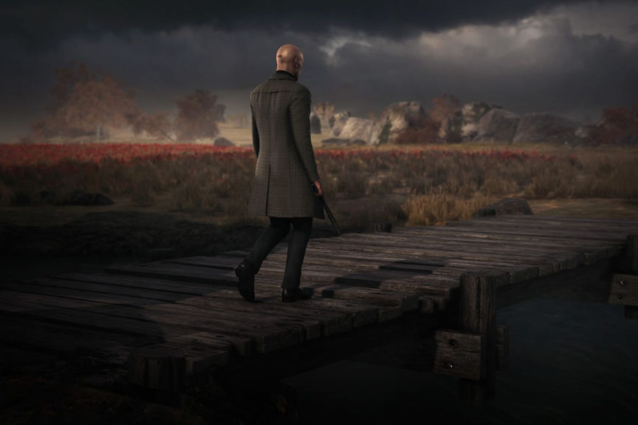 Hitman 3 players on Google Stadia will be able to share custom scenarios with just a URL